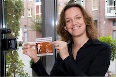 Mission Wohlfühlen: Nicola Appel als Wellness-Botschafterin unterwegs / Quelle: beauty24 GmbH