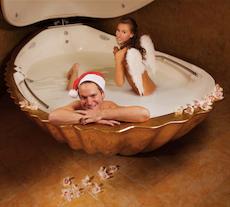 beauty24 w�nscht Frohe Weihnachten, Quelle: beauty24 GmbH