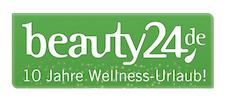 10 Jahre beauty24 - 10 Jahre Kompetenz im Wellness-Urlaub, Quelle: beauty24 GmbH