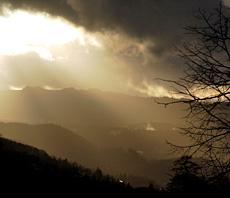 Um den Harz und seinen Brocken ranken sich Legenden und Mythen. Quelle: Benjamin Krauss / beauty24