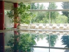 Wellness zu Pfingsten: Entspannung pur im exquisiten Wellness-Bereich - Quelle: Hotel Wellness in Hahnenklee / beauty24 GmbH