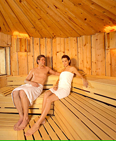 Heute Top-Hotel des Tages: Wellness-Resort in Winterberg / Quelle: beauty24
