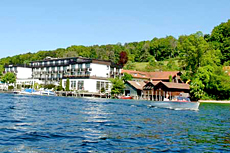 Heute Top Hotel des Tages: Hotel am Starnberger See, Quelle: beauty24
