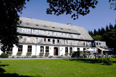 Heute Top-Hotel des Tages: 4-Sterne Berghotel im Sauerland / Quelle: beauty24