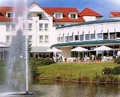 Heute Top-Hotel des Tages: 4-Sterne Sporthotel in Halle, Teutoburger Wald / Quelle: beauty24.de