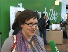 Die Beauty- und Wellness-Tipps der Oma. Umfrage auf der ITB 2010. Quelle: beauty24 GmbH