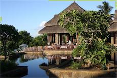 5 Sterne Luxus: The Grand Mauritian auf Mauritius. Jetzt neu bei beauty24. Quelle: beauty24 GmbH