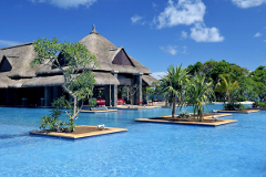 Mauritius wartet auf eine der sechs Wellness-Botschafterinnen! Entscheiden Sie, wer die Traumreise antretten soll. Quelle: The Grand Mauritian Resort & Spa Mauritius / beauty24 GmbH
