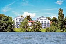 Silvester Wellness: Im Seehotel am Plöner See rutschen Sie entspannt ins Neue Jahr. Quelle: beauty24 GmbH