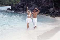 Hochzeitstr�ume im Paradies auf Mauritius/ Quelle: beauty24 GmbH