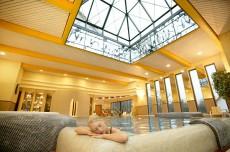 Badend Wellness genießen-der perfekte Start ins neue Jahr/ Quelle: beauty24 GmbH