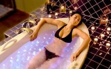 Wellnes beim Baden - auch das ist Balneotherapie / Quelle: beauty24 GmbH, Wellness-Hotel in Cestlice