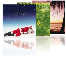 beauty24 Gutscheine- das perfekte Geschenk zu Weihnachten / Quelle: beauty24 GmbH