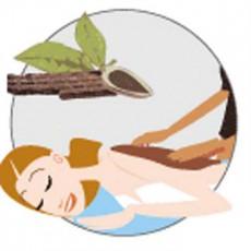 Entspannung pur mit Schokoladen-Körperpackungen/ Quelle: beauty24 GmbH