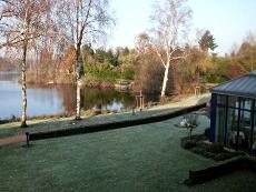 Wellness Hotel Seepark Jansen in NRW: Herrlicher Ausblick für herzliches Wohlbefinden. Quelle: beauty24