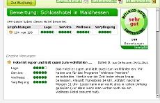 Kundenbewertungen für Wellness-Hotels auf beauty24.de sind fakefrei. Quelle: beauty24 GmbH