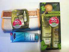 Bei Aldo Vandini Kosmetikprodukten warten 20 Euro bzw. 40 Euro Coupons auf Sie! Quelle: beauty24 GmbH