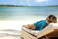 Wellness-Fernreise zu Ostern: Auf nach ins Paradies nach Mauritius! Quelle: Four Seasons Resort Mauritius at Anahita / beauty24 GmbH