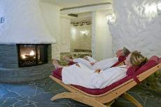 ... und entspannen Sie danach in angenehmer Atmosphäre! Quelle: Wohlfühlhotel bei Varel / beauty24 GmbH