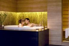 ... und wohltuende Wellness-Momente! Quelle: Schloss in Göhren-Lebbin / beauty24 GmbH
