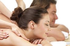 Vielfältiges Wellness-Erlebnis Massage: Für jeden Geschmack ist etwas dabei. Quelle: beauty24 GmbH