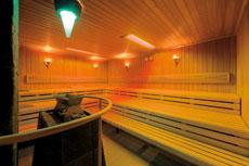 Saunieren in den vielf�ltigen Saunen st�rkt Sie f�r das neue Jahr. Quelle: Wellness in Arnsberg/ Sauerland / beauty24 GmbH