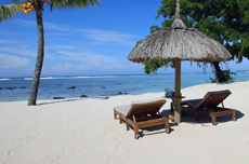 Wellness in Perfektion - das ist Mauritius! Quelle: Shanti Maurice, A Nira Resort / beauty24 GmbH