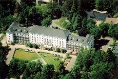 Auch die Unterkunft darf an so einem Wochenende etwas nobler sein! Quelle: Wellness in Friedrichroda / Thüringer Wald / beauty24 GmbH