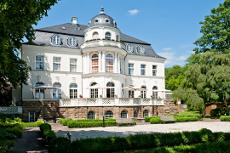 Feiern und übernachten Sie in einem gehobene Ambiente! Quelle: Wohlfühlhotel in Bad Salzuflen / beauty24 GmbH