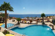 Vom Pool aus direkt auf das Meer schauen - ein Traum! Quelle: Resort Hotels in Canico / Madeira / beauty24 GmbH