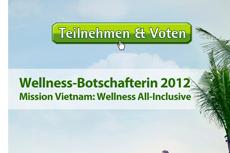 Bewerben Sie sich jetzt bei der gro�en beauty24 Wellness-Botschafterin-Aktion! Quelle: beauty24 GmbH