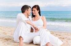 11.11.11: Ein perfektes Datum zum Heiraten. Quelle: beauty24 GmbH