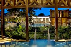 Der Tropical Flower Spa im 5-Sterne Hotel auf Mauritius l�dt zum Entspannen ein! Quelle: Maritim Hotel Mauritius / beauty24 GmbH