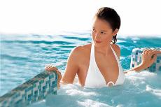 Luxus und Wellness auf Kreta, beauty24 bietet seit neustem auch Wellness-Pauschalreisen auf diese Sonneninsel an! Quelle: Hotel Aldemar Royal Mare / beauty24 GmbH