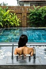 Wellness All Inclusive in Vietnam - Wer von den drei Wellness-BotschafterInnen gewinnt die Traumreise? Quelle: beauty24 GmbH / FUSION MAIA Resort in Da Nang