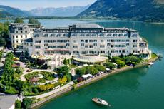 Das Wellnesshotel in Zell am See verfügt auf beauty24.de über die neue 360 Grad Perspektive!  Quelle: beauty24 GmbH / Wellnesshotel in Zell am See