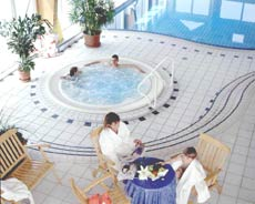 2für1 Wellness in einem exklusiven 4-Sterne-Superior Hotel! Quelle: Wellness-Resort in Trent / Rügen - beauty24 GmbH