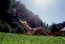 Entspannung pur über Himmelfahrt erleben. Quelle: Balance Hotel im Westerwald / beauty24 GmbH