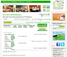 Über 16.000 Hotelbewertungen auf beauty24.de. Quelle: beauty24 GmbH