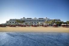 """Traumhafter Luxusurlaub auf """"The Palm"""" Jumeirah. Quelle: Jumeirah Zabeel Saray Dubai / beauty24 GmbH"""