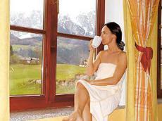 Genießen Sie einen wohltuenden Wellness-Aufenthalt in Schönau am Königssee!