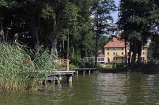 Genießen Sie unbeschwerte Leichtigkeit am Schweriner See!