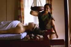 Entspannen Sie rundherum bei Ayurveda!