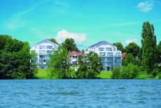 Entspannen Sie am Plöner See und genießen Sie die Ruhe vom Alltagsstress!