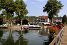 Verbringen Sie ein wohltuendes Wochenende am Bodensee!