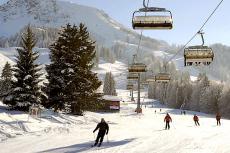 ... mit Skispaß und verwöhnenden Wellness-Momenten!
