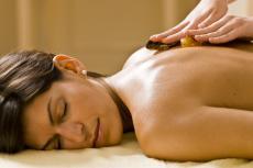 G�nnen Sie sich luxuri�se Wellness-Anwendungen!