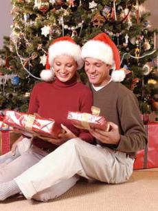 beauty24 wünscht Ihnen besinnliche Weihnachtsfeiertage!