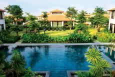 Geneißen Sie einen entspannenden Aufenthalt im Fusion Maia in Vietnam!