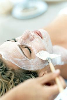 Gönnen Sie sich eine persönliche Auszeit mit einem selbstgemachten Peeling!